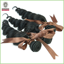 Wholesale top grade indian hair bulk 30 inch