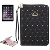 Brand new Diamond Encrusted Leather cover for iPad Air 2