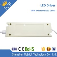 High PF 0.92 Isolated 1400mA 28-48V DC Output External Constant Currency 70W Led Driver Power Supply Source For Led Ligthing