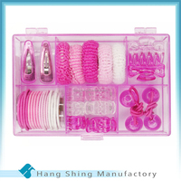 Wholesale Hair Accessories Girl Gift Set