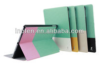 Folio Luxury Leather Smart Case Cover Stand for Apple iPad Air ipad 5