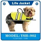 Cão colete de segurança de 2013 salva-vidas