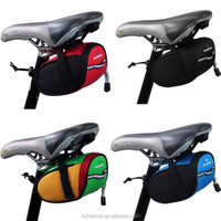 Waterproof MTB Bike Bicycle Front Top Frame Handlebar Bag Cycling Pouch Touchscreen Panniers Reflective Bags