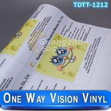 120g One-way Vision Acrylic Black Glue