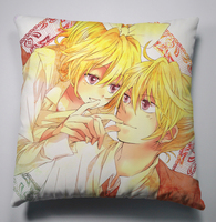 Japanese anime sexy girl pillow, inflatable pillow, living room with decorative square pillow, pillow DIY Christmas gift BZ90