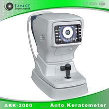 ARK-3000 optometry equipments cheap price auto refractometer