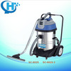 Sea Clean60L wet and dry rechargeable portable mini vacuum cleaner