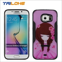 brand name mobile accessories new products 2016 phone case for samsung galaxy s6