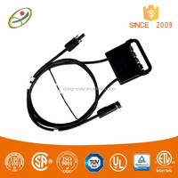 Hot sale TUV and CSA approved junction box of solar module