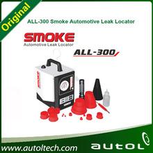 Nuevo 2015 ALL-300 + herramienta para comprobar fugas en sistemas de automoción humo detector de fugas Automotriz