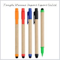2015 New custom stylus pen for kids