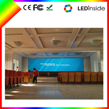 Wholesle alibaba electronic stage/restaurant/shop/hotel used indoor led display