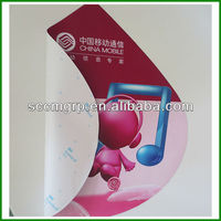 High Quality Custom Wall Sticker Printing, Large Size Window stickers, Vinyl Window Decal