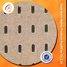 Top sale good quality perforated hardboard