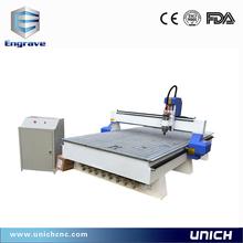 Unich 1300*2500mm cnc router wood/4 axis cnc router/cnc router 1325/cnc engraving machine