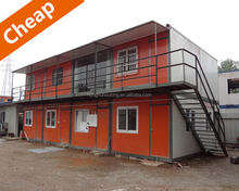 site office portable cabin container homes cost