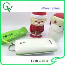 2015 Smart Portable Power Bank 5600mAh Best selling power bank 5600mAh online shop