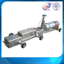 DanTan DCT1 high performance X-ray pipeline crawler Nondestructive Testing Equipment