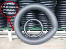 400-8 qingdao bike tube asian boy wholesaler inner tube7 motorcycle butyl inner tube
