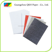 Cheap and high quality colored construction paper