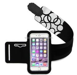 Mobile Phone Bag Creative Waterproof Mobile Phone Arm Bag Key Bag