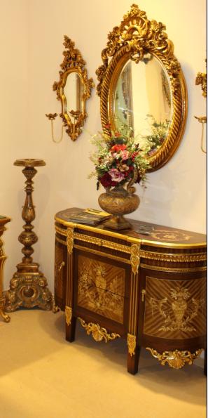 Lujo francés estilo muebles de sala  identificación del producto ...