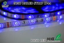Shenzhen waterproof IP65 CE&RoHS led strip 5050 led light lighting led