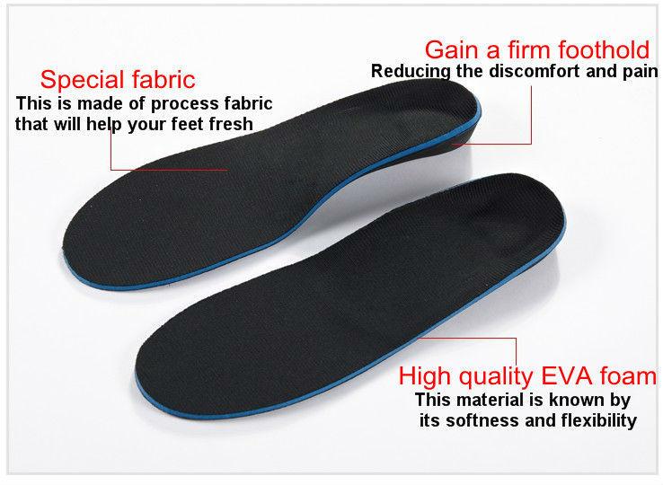 How to Buy Shoe Orthotics
