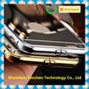 supply cheap metal aluminum bumper case for iphone 6,for iphone 6 mirror metal aluminum case