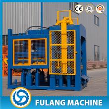 QTF4-15 home hydraulic Investors projects price concrete brick machine in canada