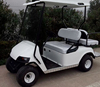2014 Exclusive stainless steel remote golf trolley