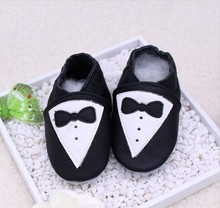 100%handmade new born baby shoes boys moccasins Tassel shoes