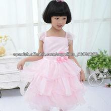 Nueva llegada vestidos de cenicienta de las niñas a la venta