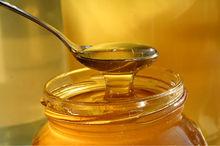Organic honey and honey products from Latvia