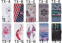 Fashion Lovely Cute Wallet Card Holder Stand Flip PU Leather TPU Cover Case for Apple iPad Mini 1 2 3