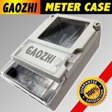 Plastic Meter Case for kWh Meter