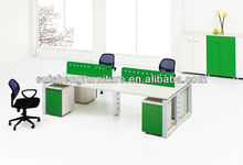 2012 Hot-sale metal modern office furniture designs