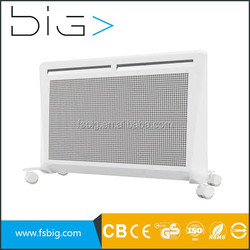HCA15-C3 Durable design heating portable, low wattage panel heaters