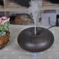 2015 ultrasonic nebulizer diffuser,coconut shell handicraft