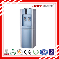 Free Standing Hot and Cold Plastic Water Dispenser