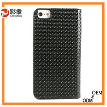 Top genuine leather for samsung galaxy win case, for samsung i869 case
