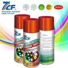 Spray Liquid Rubber Paint For Cars