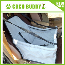 Sample style foldable pet dog bag pet booster seat for puppy small dog carrier