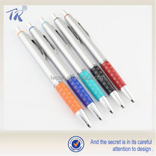 Best Selling High Quality School Stationary Products Plastic Ball Pen