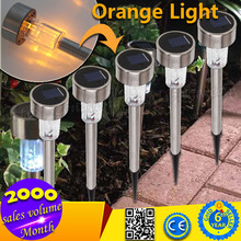 2015 Hot Sales Products Wholesale Ultra Bright LED Solar Garden Light