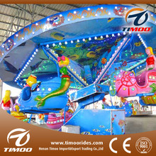 Attractions playground ocean walking rides for sale