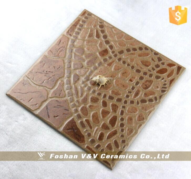 Different design glazed ceramic tile 12x12 inch buy for 12x12 ceramic floor tiles