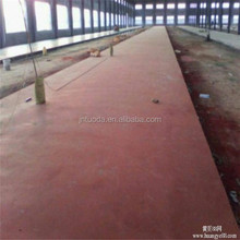 TD Excellent High Strength powder flooring coating