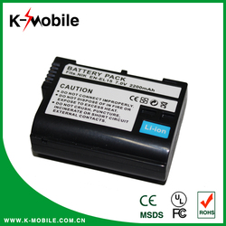 ENEL15 D750 Camera Battery For Nikon