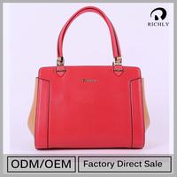 Best-Selling Oem Service Fashion Handbags No Minimum Order